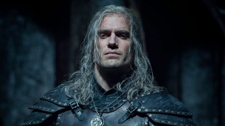 The Witcher: Henry Cavill confirms his injury made on the set of season 2!