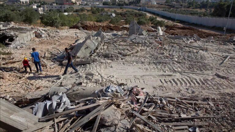 Israeli Violence Against Palestinians Denounced by NGO B'Tselem