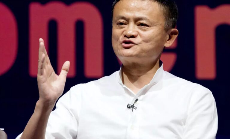 """China: How to explain the """"Disappearance"""" of Jack Ma, founder of Alibaba?"""