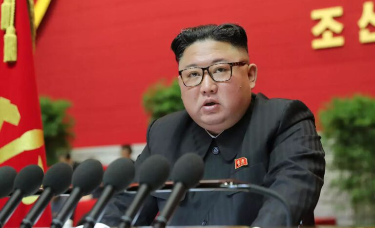 North Korea: Kim Jong-un Welcomes Biden's victory with new Provocation