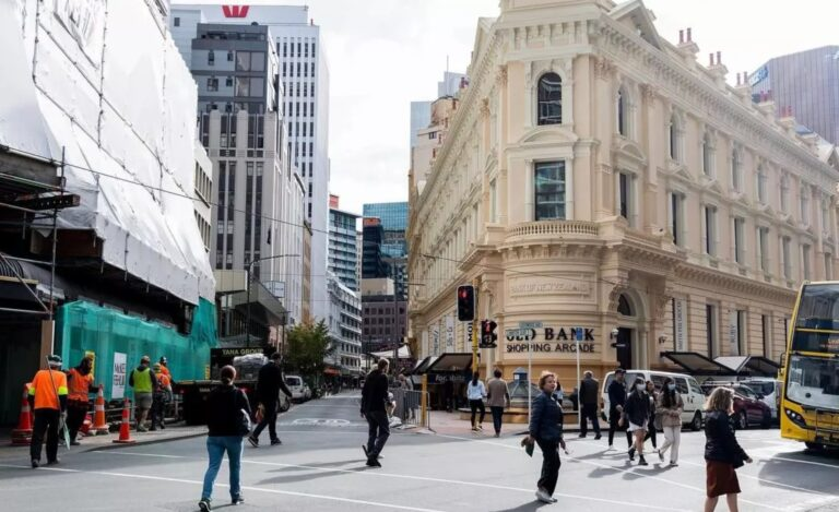 New Zealand central bank targeted for hacking