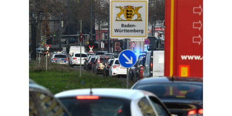Baden-Wuerttemberg: Prolonged Containment, But the Border Remains Open
