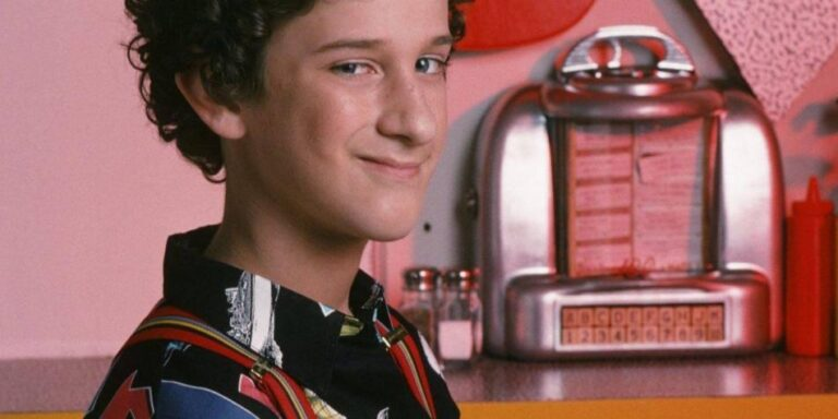 The last wishes of the deceased actor of 'Saved by the Bell'