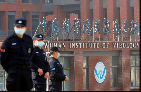 Facebook will stop vetoing theories about the origin of covid-19 in a Wuhan laboratory