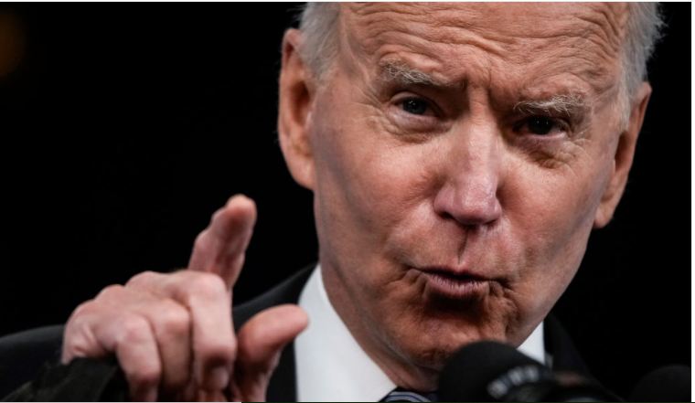 ANALYSIS | Biden faces a pivotal moment in his presidency
