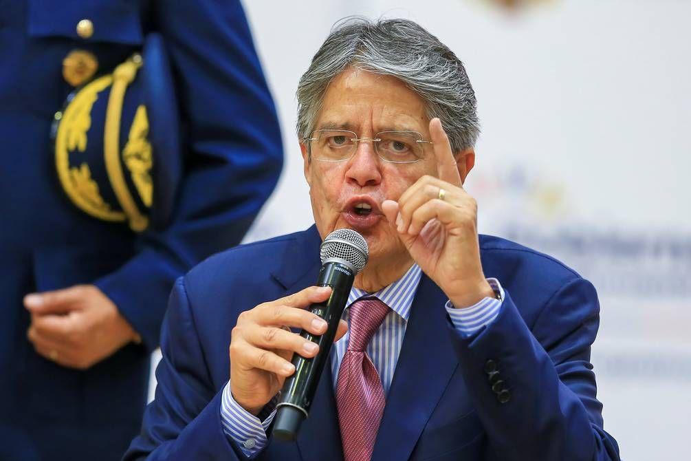 Ecuador opens