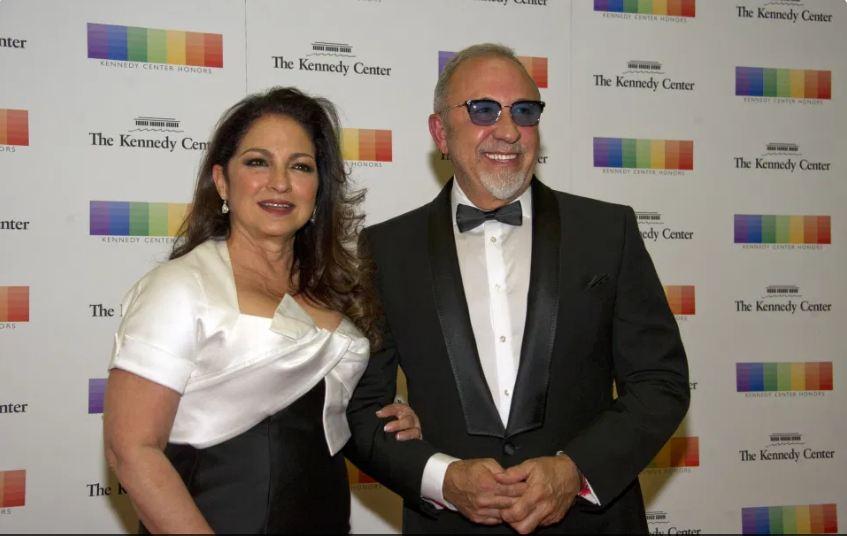 Gloria and Emilio