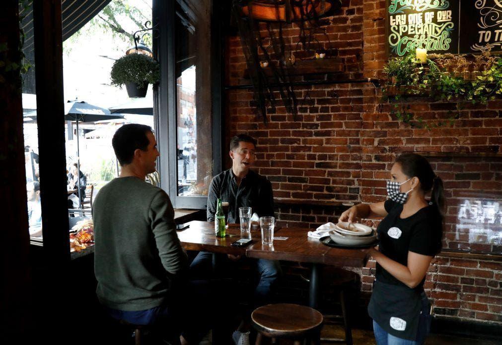 Latino restaurants