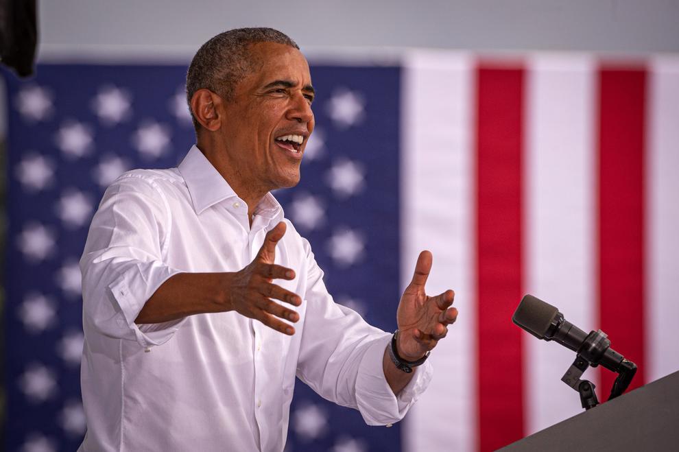Obama-said-covid