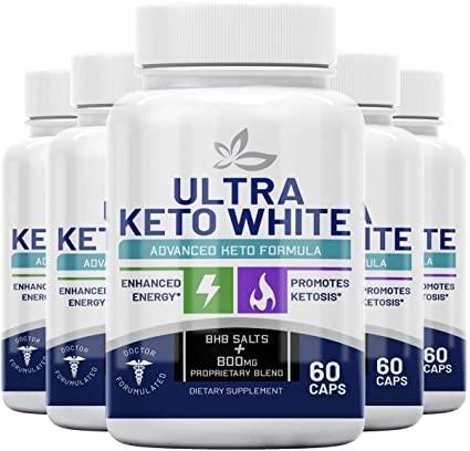Ultra Keto White