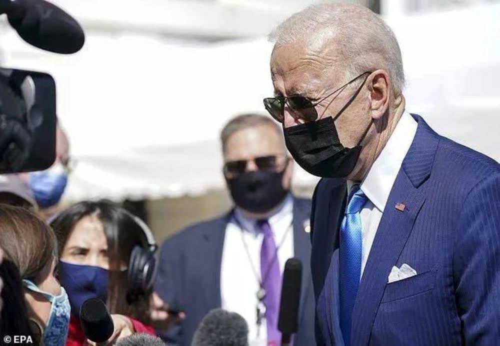 Biden will travel