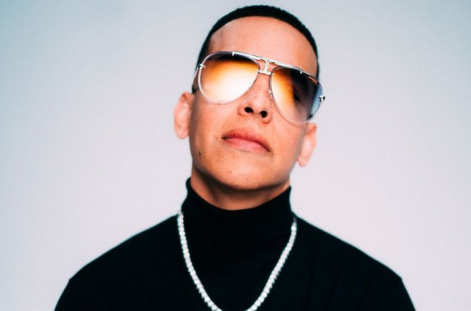 Daddy Yankee enters