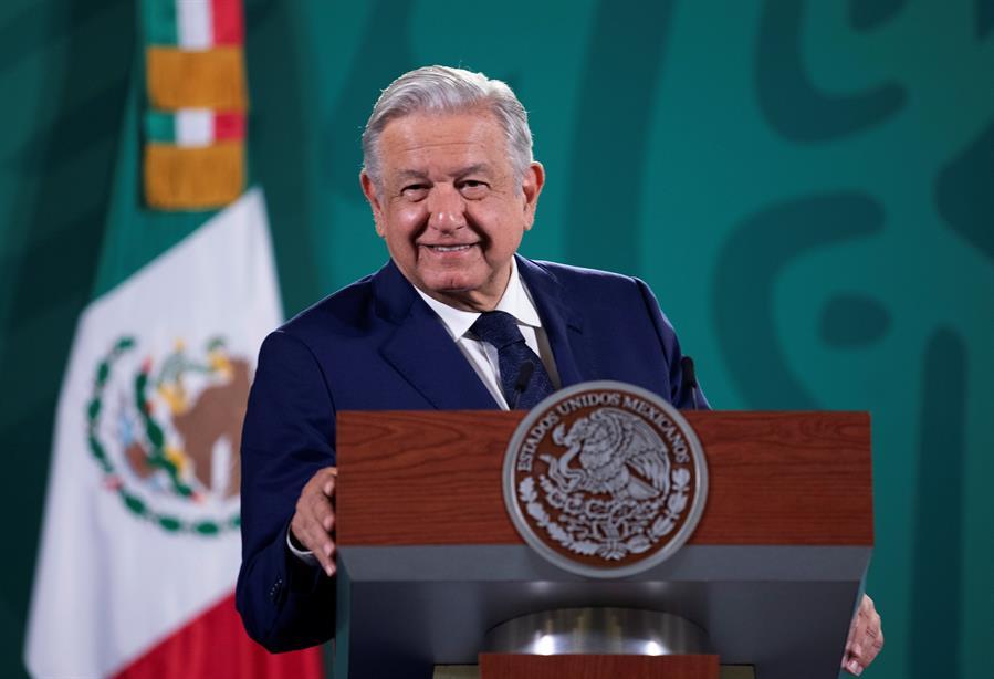 López Obrador sees
