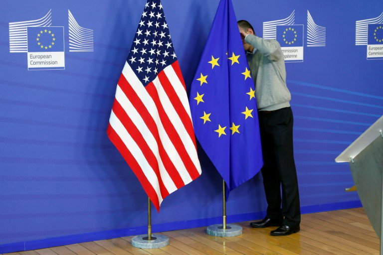 The United States and the EU