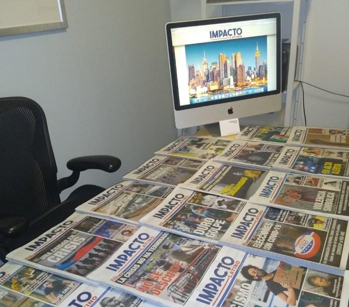 Ethnic Media Office